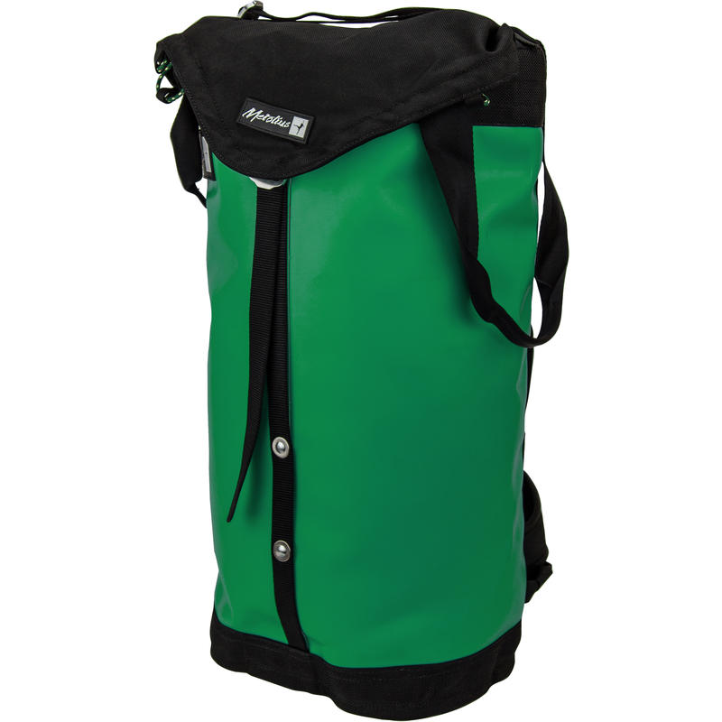 Sentinel Haul Bag Green