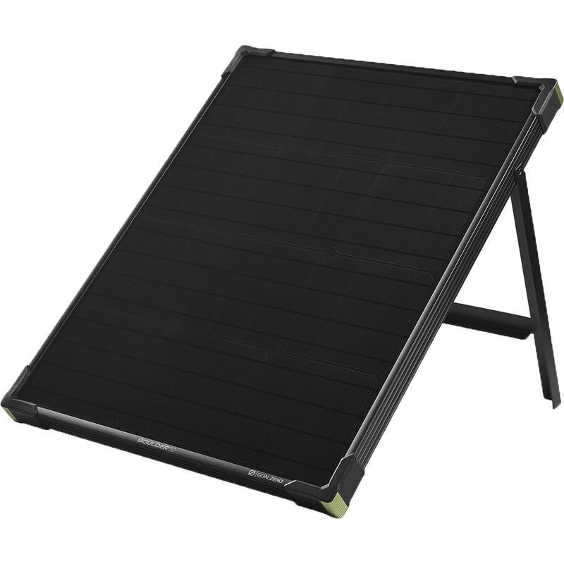 Panneau solaire Boulder 50