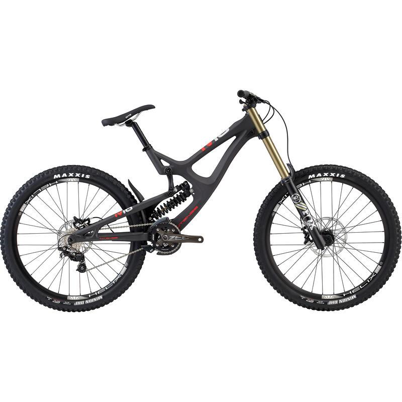 Vélo M16 - version Expert Noir