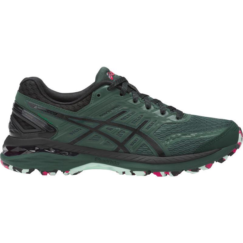 Chaussures de course sur sentier GT-2000 5 TrailPG Vert Hampton/Noir