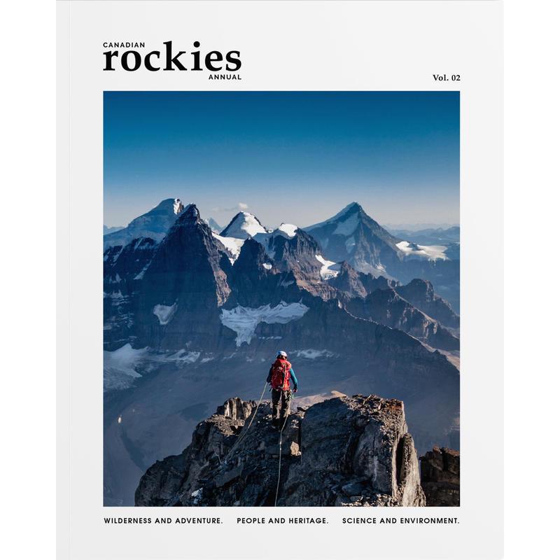 Canadian Rockies Annual 2017