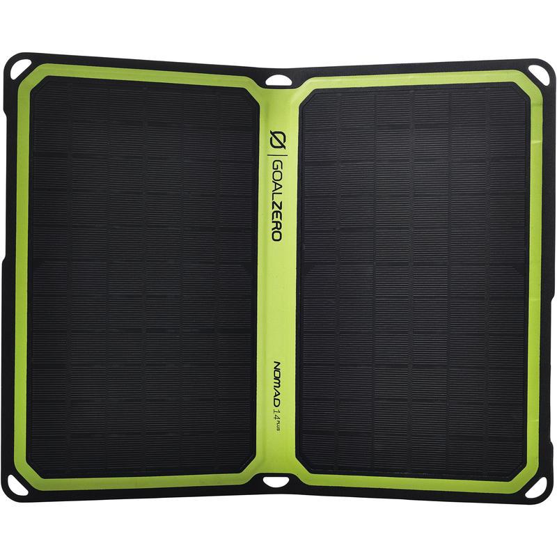 Panneau solaire Nomad 14 Plus