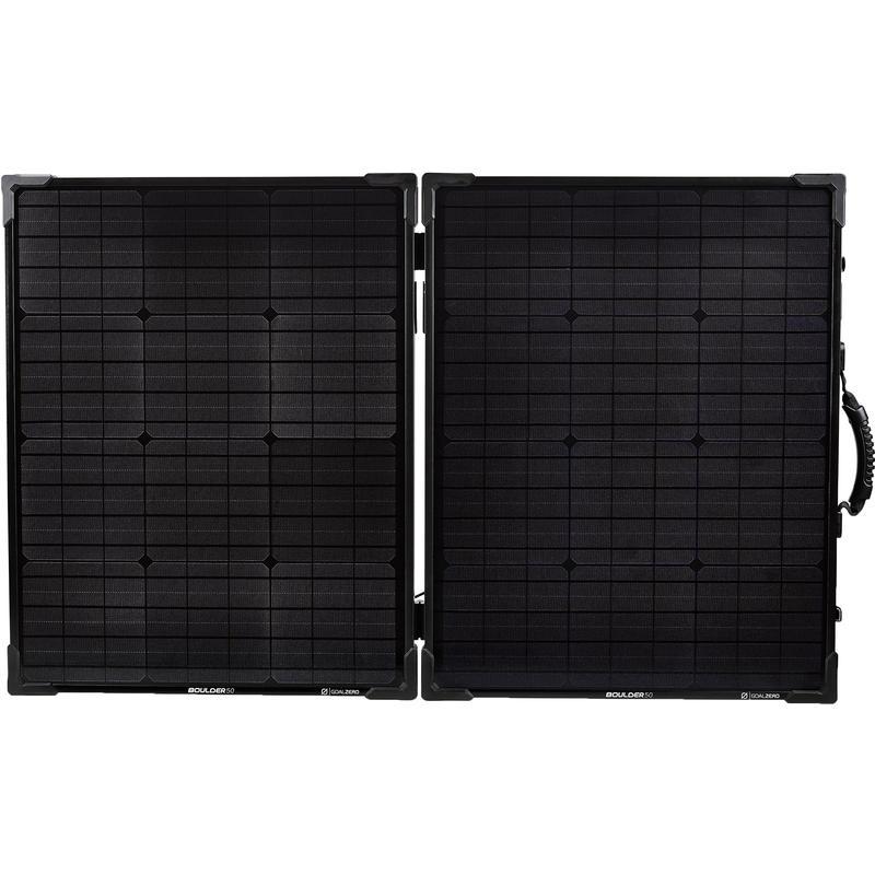 Panneau solaire Boulder 100 Briefcase