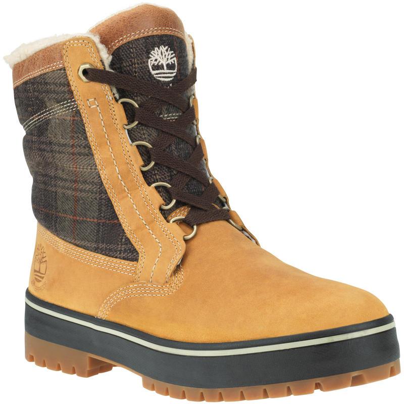 Spruce Mountain Winter Boots Men