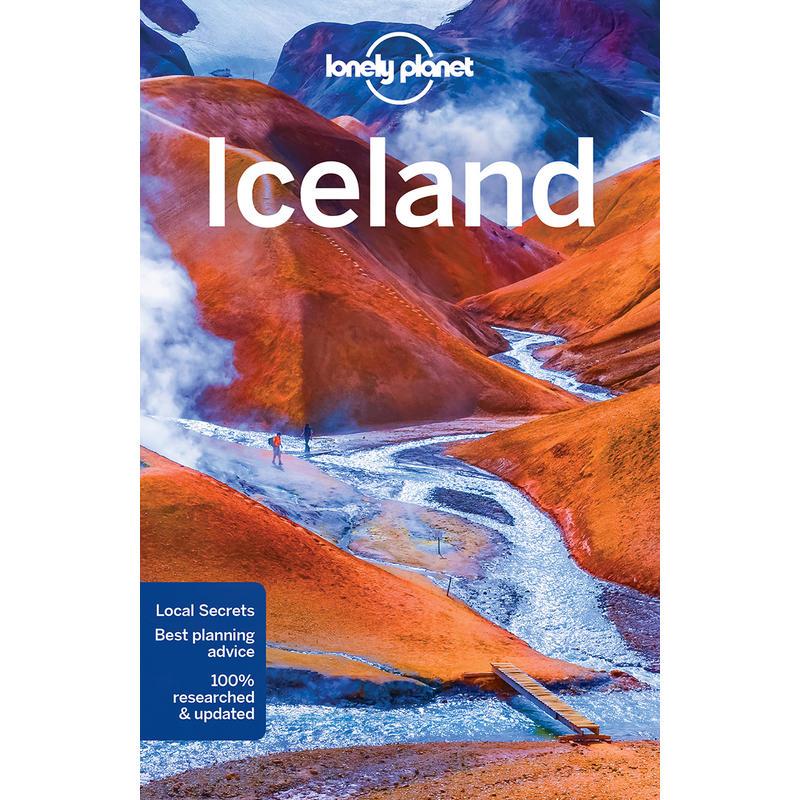 Iceland 10th Edition