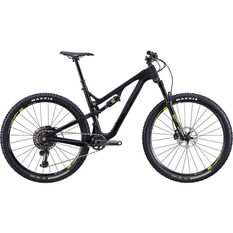Vélo Primer - série Expert 2018 Noir/Noir