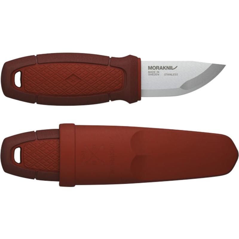 Couteau Eldris Rouge