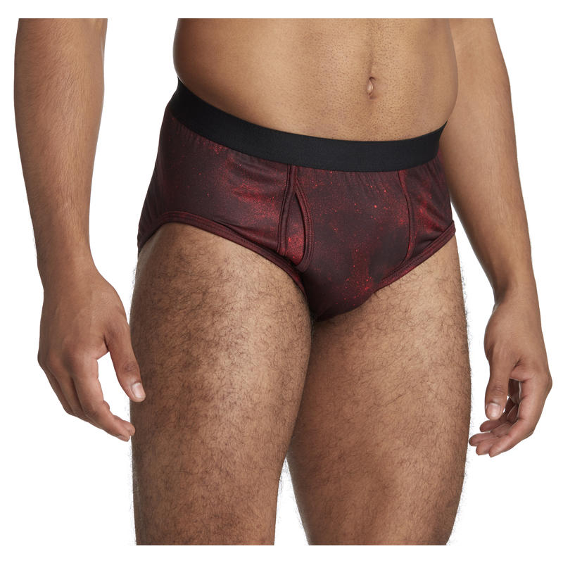 T1 Classic Briefs Interstellar Print