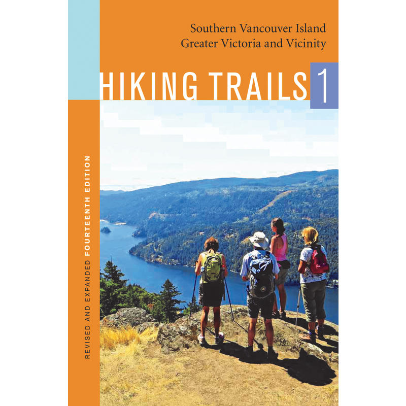 Hiking Trails I - 14th Edition