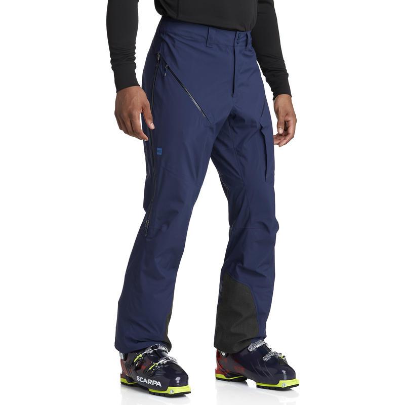 Pantalon Synergy Bleu minuit