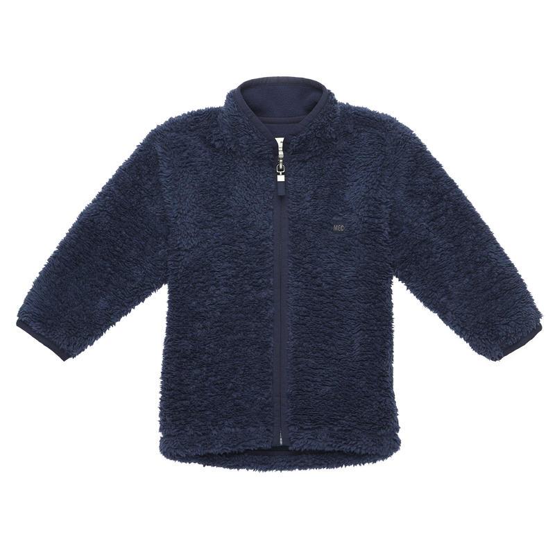Juniper Fleece Jacket Midnight Blue