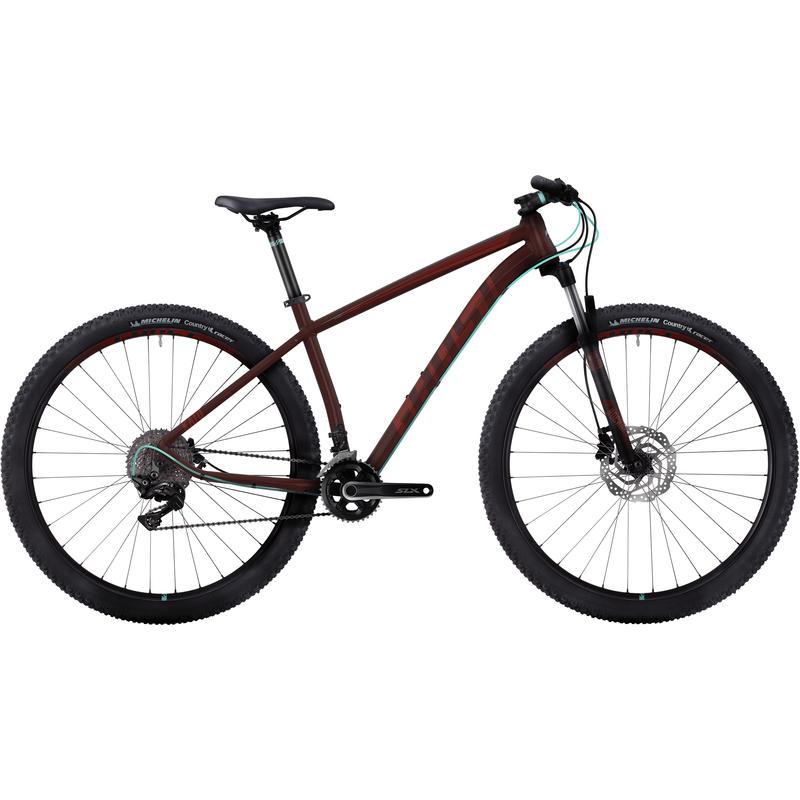 Vélo Kato 7 (29 po) Rouge/Bleu