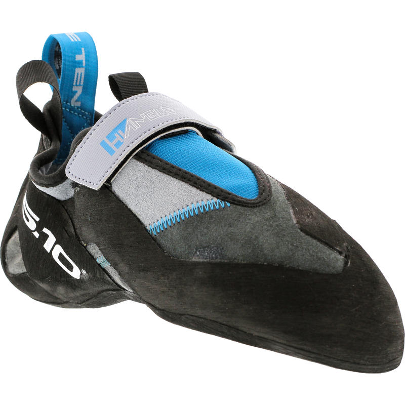 Chaussons HiAngle Gris/Aqua