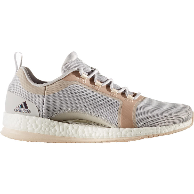 Chaussures Pure Boost X TR 2 Gris/Lin