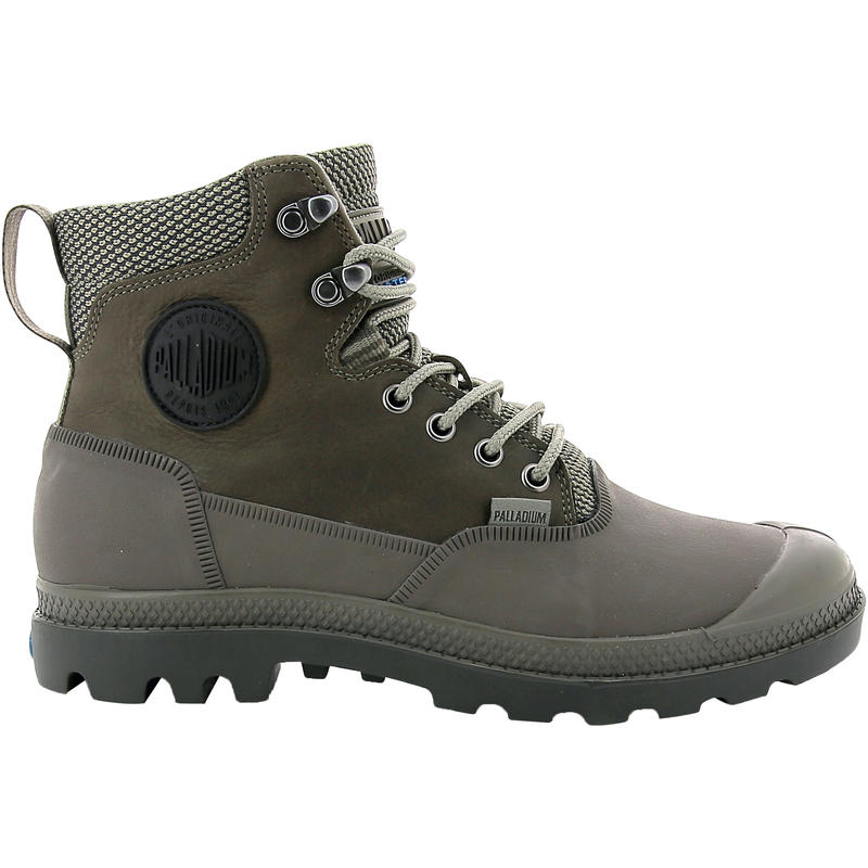 Sport Cuff WP 2.0 Boots Black/Forged Iron