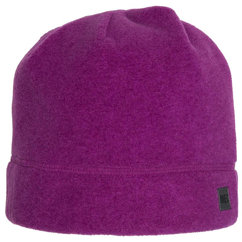 Fleece Toque Potent Purple