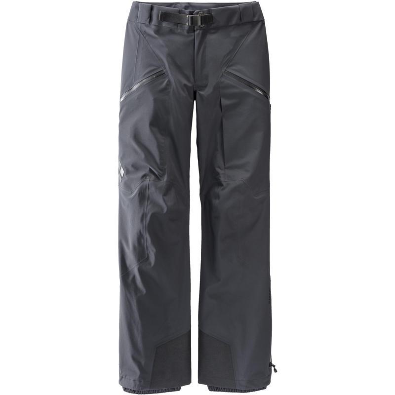 Mission Pants Black