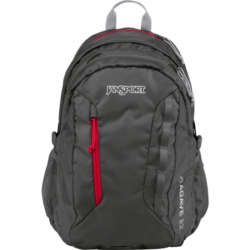 Agave Daypack Forge Grey/Red Tape