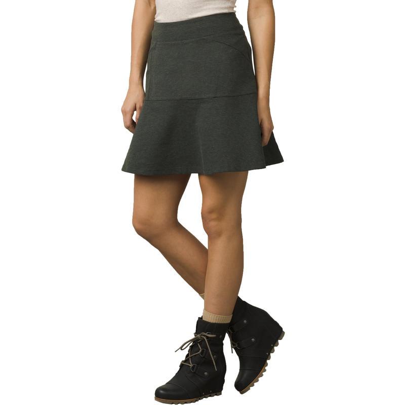 Gianna Skirt Dark Olive