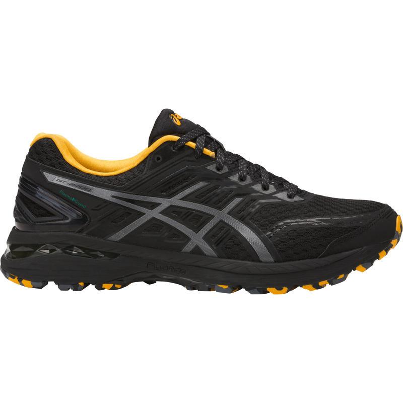 Chaussures de course sur sentier GT-2000 5 TrailPG Noir/Or fusion