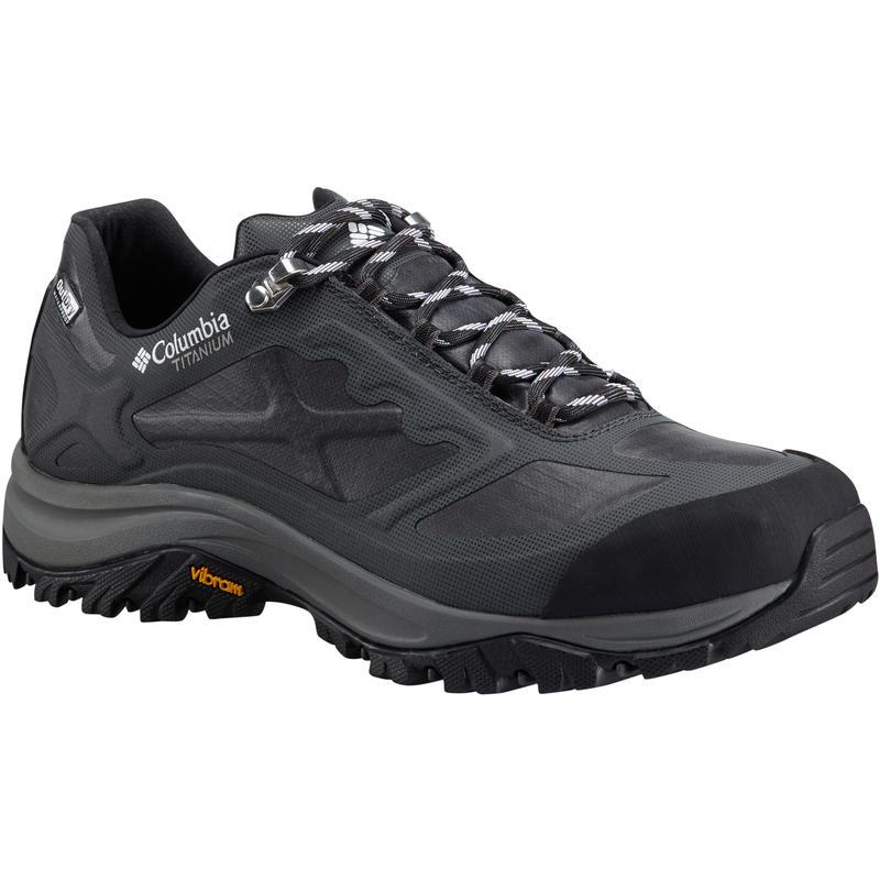Chaussures de randonnée Terreboone Outdry Extreme Noir/Blanc