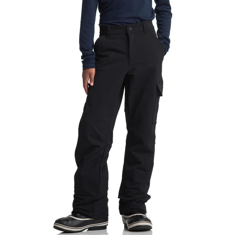 Surplus Pant Black