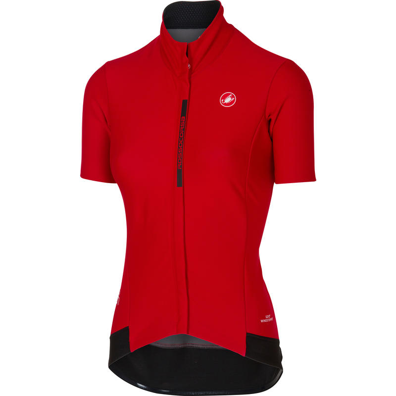 Maillot Gabba 2 Rouge