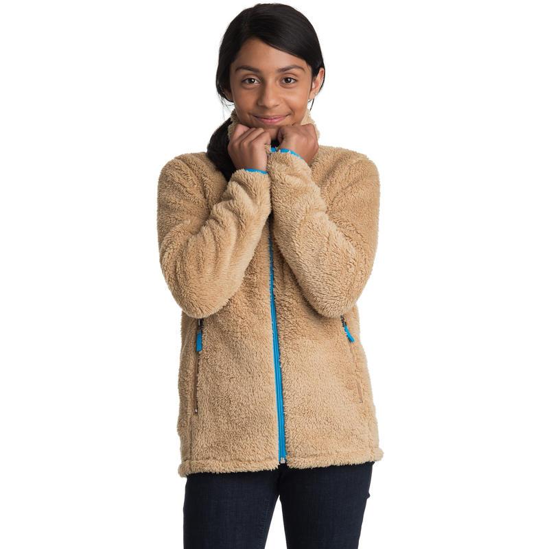 Moonstone Jacket Flax/Blue Yonder