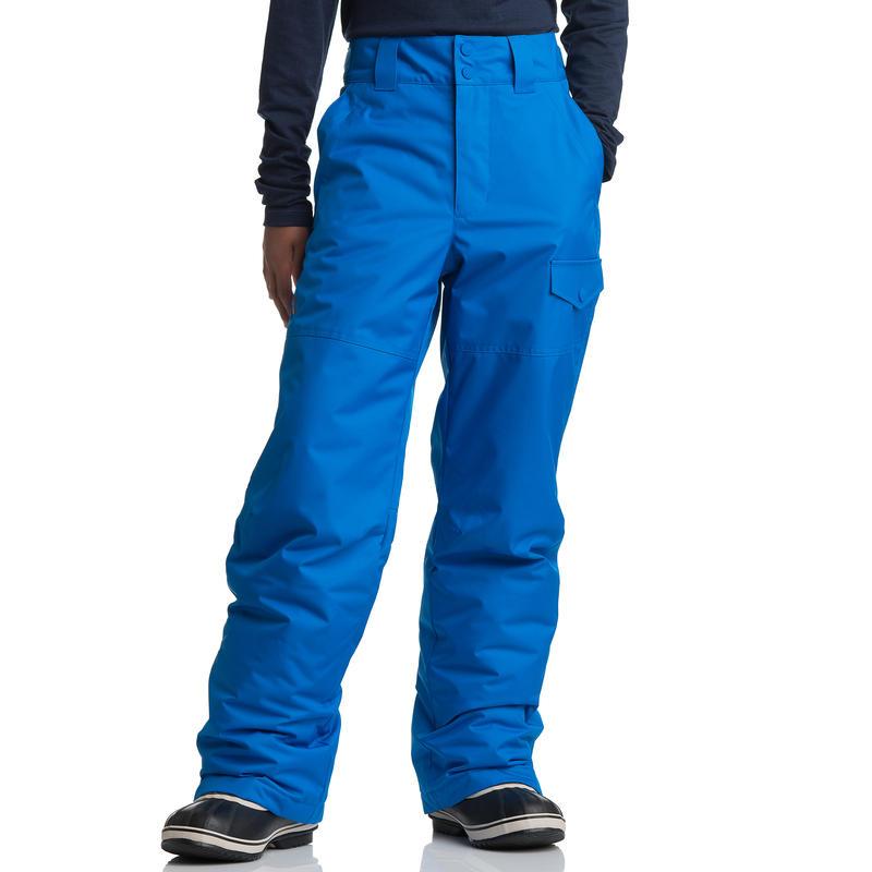 Pantalon Whitecap Cobalt