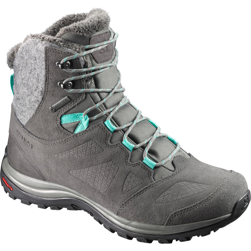 Ellipse Winter GTX Winter Boot Castor Grey/Beluga