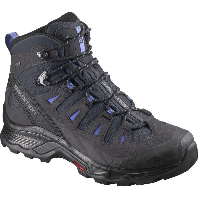 Chaussures de randonnée Quest Prime GTX EncreInde/Fantôm/BlAmparo