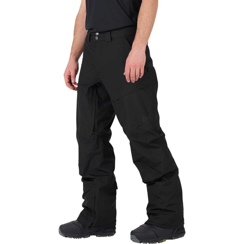 Pantalon DryDye 2L Swash [ak] Noir DryDye