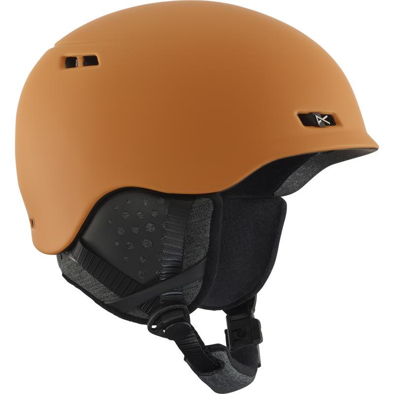 Casque de ski Rodan [ak] Orange