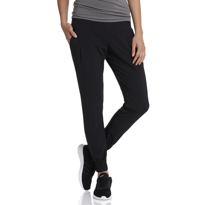 Pantalon Timeless Noir