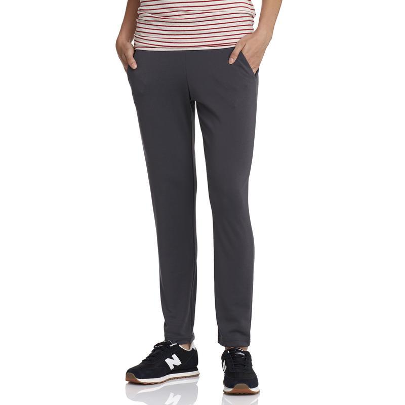 Pantalon Caledonia Noir chiné