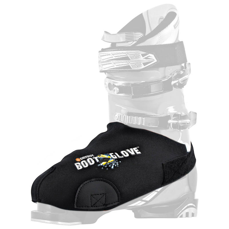 Couvre-bottes BootGlove Noir