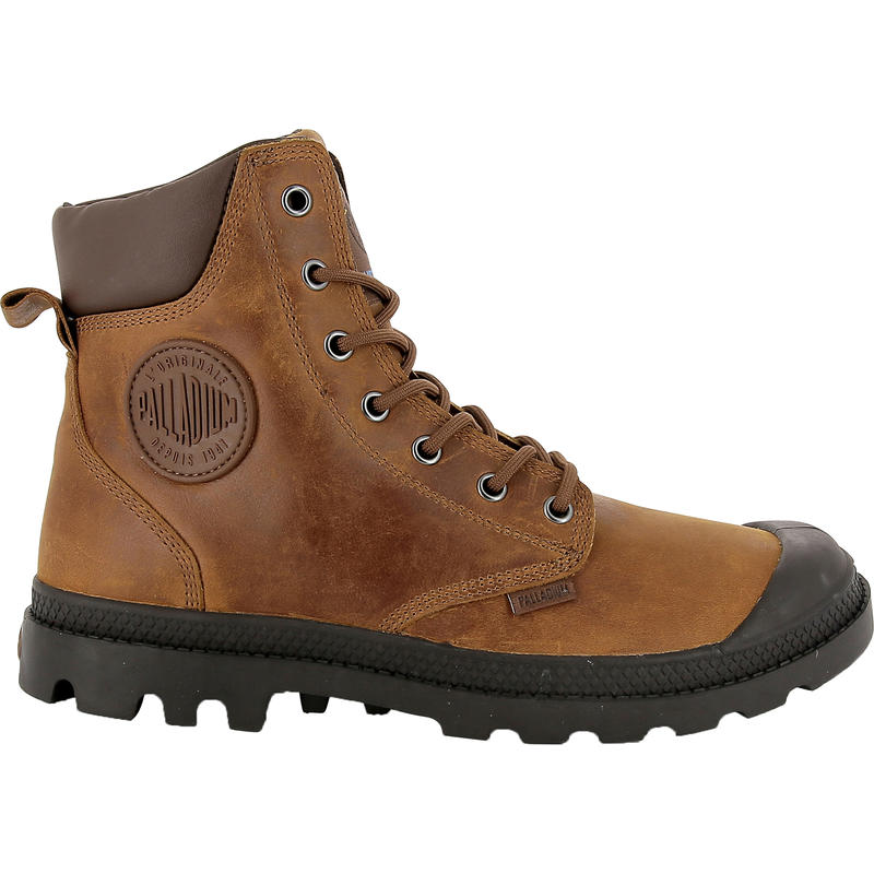 Bottes Pampa Cuff WP Lux Aube/Carafe