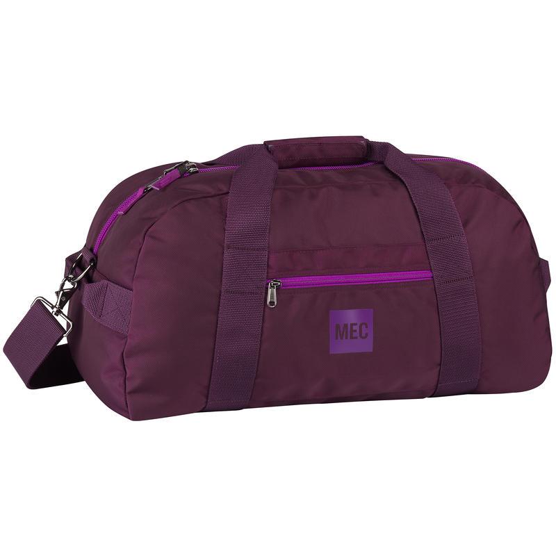Sac Duffel Bag marron California KIrliy