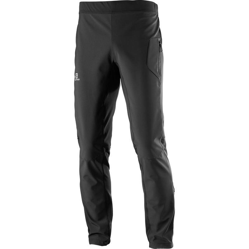 Pantalon coquille souple RS Warm Noir