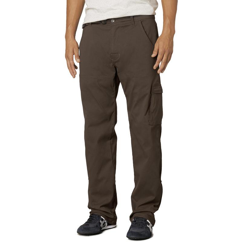 Pantalon extensible Zion Grain de café