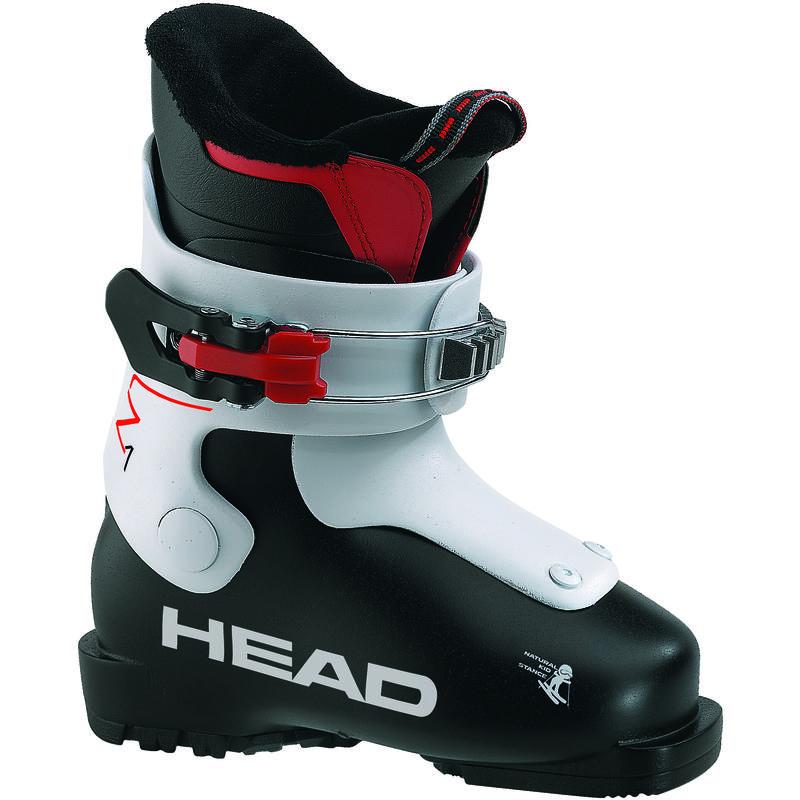 Z1 Jr. Ski Boots Black/White