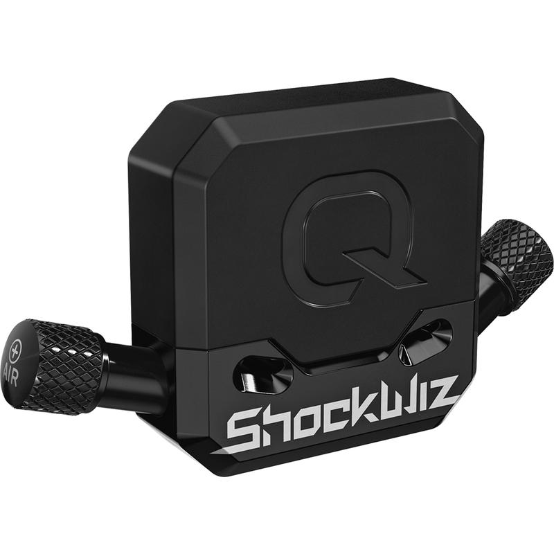 Système ShockWiz Noir