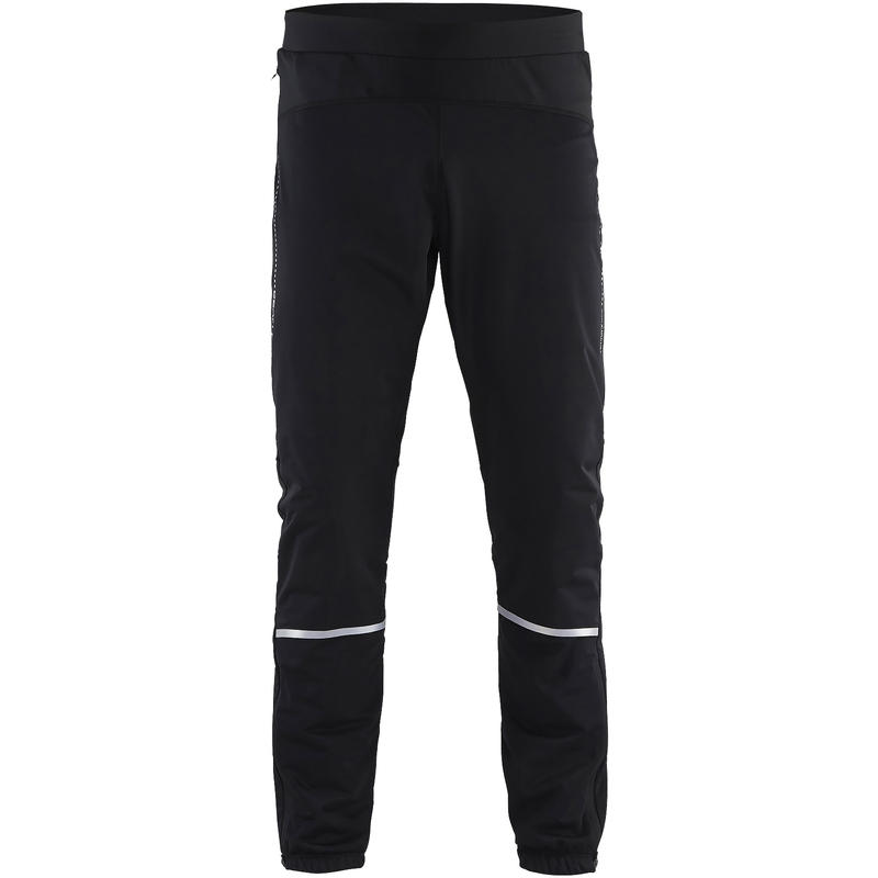 Pantalon Essential Winter Noir