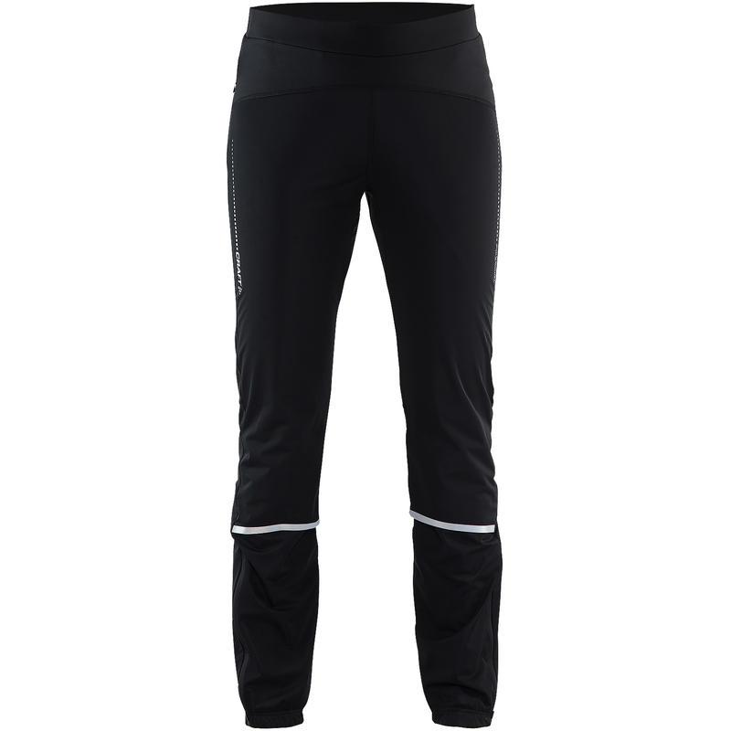 Pantalon Essential Winter Noir