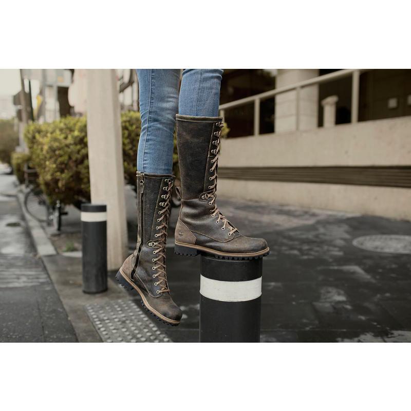 1606f1d82a5 Timberland Wheelwright Tall Boots - Women's