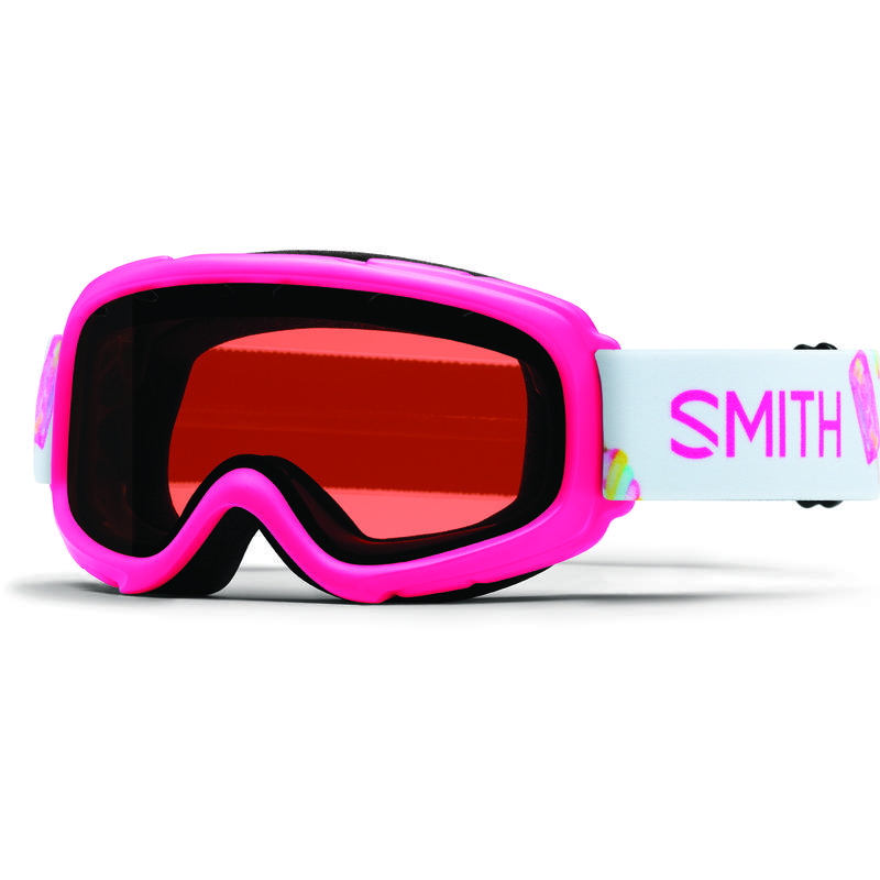 Gambler Goggles Pink Popsicles/RC36
