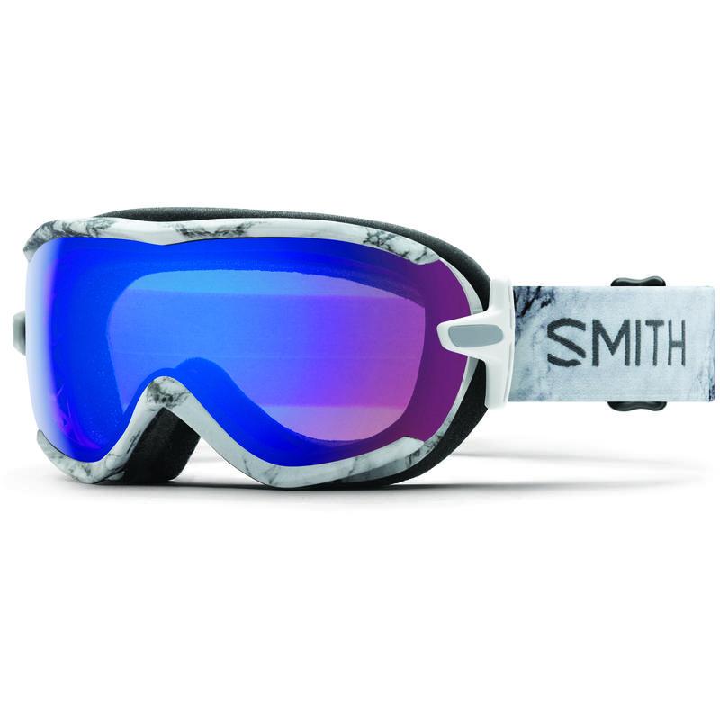 Lunettes de ski Virtue Vénus/ChromePop tempête rose