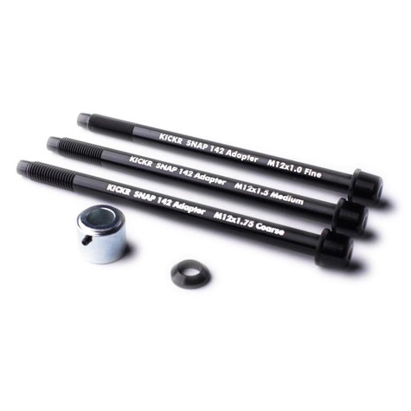 Adaptateurs 142x12 mm pour support Snap (3)
