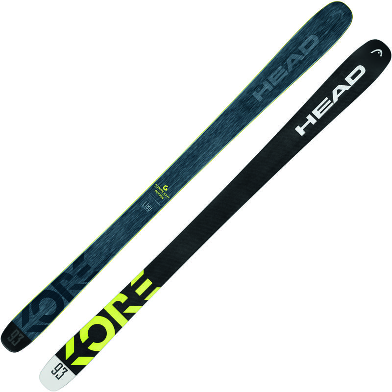Skis Kore 93