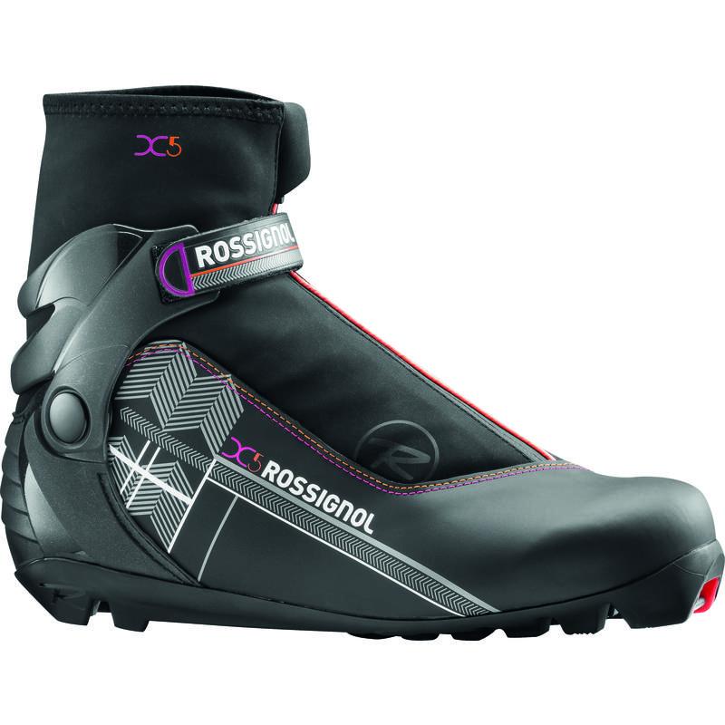 Bottes de ski X5 FW Noir